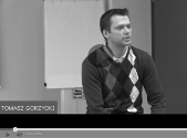 Tomasz Gorzycki, case studies, mock case interview