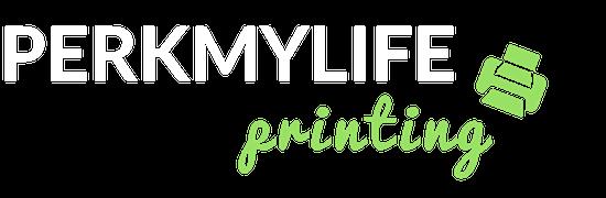 Online Document Printing | Upload & Print | perkmylife
