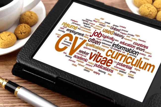 CV - jak napisać? Wskazówki